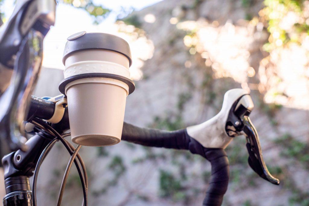 Lorimer Composites carbon fibre cup holder